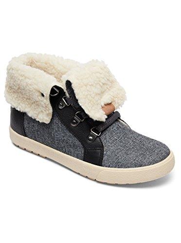 Roxy Albany Boot Charcoal