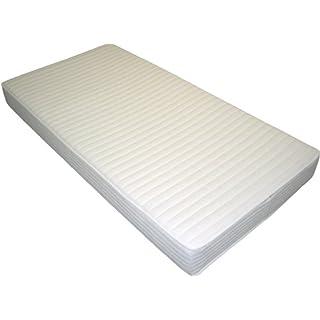 Smart Water Mattress Aquamon Calming–The lightweight Water Bed 90x 200cm 50% Shaft for Slat.