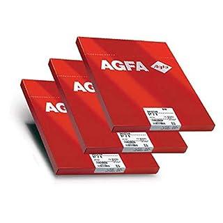 AGFA DRYSTAR DL1B1417 Dry Laser Film, DT 1B, Direct Thermal Media, 14
