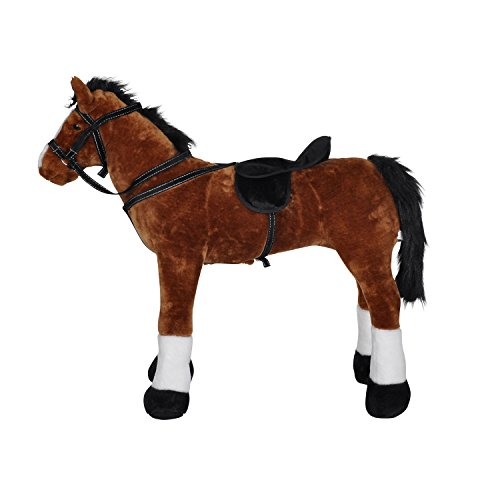 41lQas65rQL Knorr Toys Knorr40760 Isa Standing Horse UK best buy Review