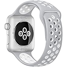 For Apple Watch Sport Watch Band Series