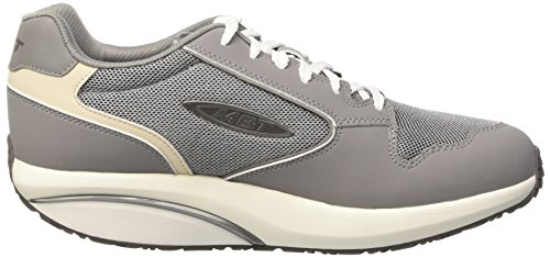 MBT 1997, Sneakers Uomo Multicolore (Dusty Cloud/Birch/White)