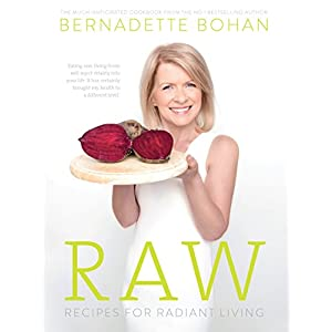 Raw - Recipes for Radiant Living: The Eagerly Anticipated Cookbook from the No.1 Best