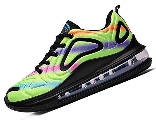 SINOES 91-23 Unisex Sneaker Bunt Laufschuhe Sportschuhe Fitness Turnschuhe