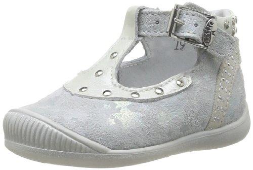 Little Mary Plumetis, Chaussures premiers pas bébé fille
