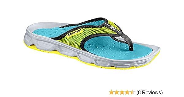af85e416f9 SALOMON Men's Rx Break Trail Running Shoes