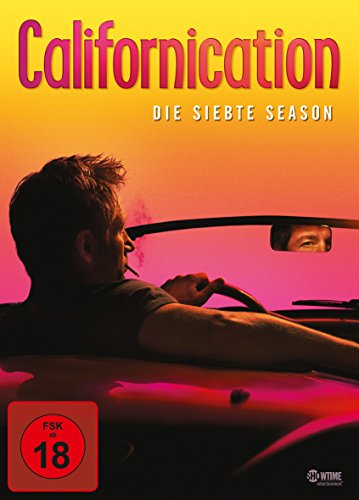 Californication - Season 7 [Edizione: Germania]