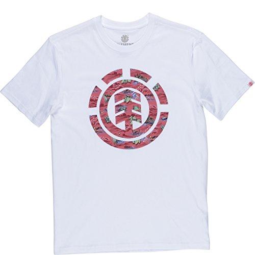 Element Herren T-Shirt River Rat T-Shirt