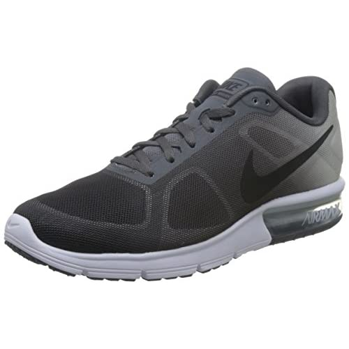41lQgg0oftL. SS500  - Nike Men's Air Max Sequent Running Shoes