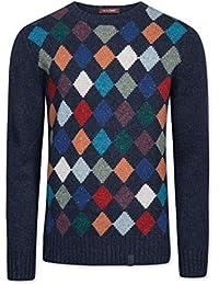 Suchergebnis auf Amazon.de für  argyle pullover - Herren  Bekleidung ad6c5910c5