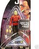 Die besten Diamond Select Und Khans - Star Trek II the Wrath of Khan Scotty Bewertungen