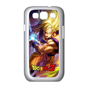 Accessories Coque Samsung Galaxy S3,Dragon Ball Mobile Phone Case Back Cover Coque Housse Etui Noir Blanc pour for Samsung Galaxy S3,Coque Samsung Galaxy S3 Dragon Ball