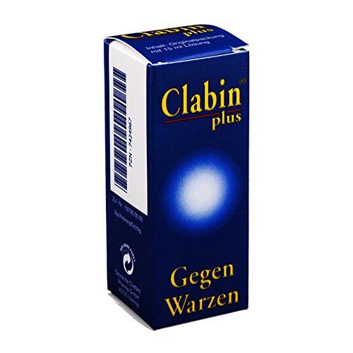 Clabin plus 15 ml