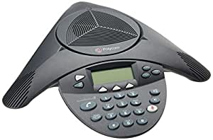 Polycom SoundStation 2 (Expandable) With Display
