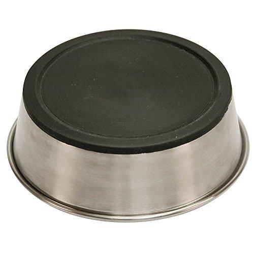 Edelstahl Hundenapf 2800 ml - 2