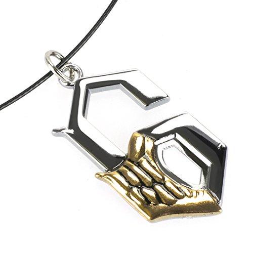 CoolChange Bleach Halskette von Grimmjow ()