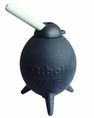 Giottos GTCL2810 Q.ball Air-blower schwarz Rocket-air Blower