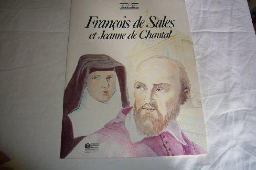 François de sales et jeanne de chantal par (Broché - Mar 18, 1998)