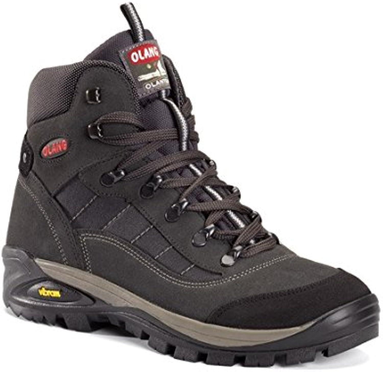 Zapatillas trekking Olang tarviso Tex 816 Pedula, antracita