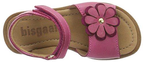 Bisgaard Sandalen, Sandales  Bout ouvert fille Pink (4001 Pink)