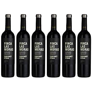 Finca-Las-Morras-Barrel-Select-Syrah-Cabernet-Sauvignon-20162017-Trocken-6-x-075-l