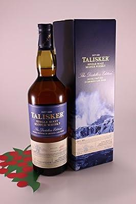 Whisky Talisker 10 Y 45,8 % 70 cl.