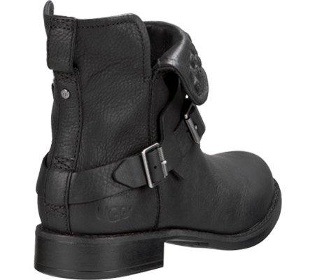Ugg® Australia Cybele Damen Stiefel Schwarz Black