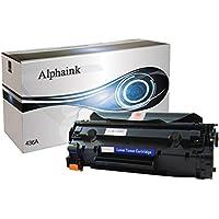 alphaink ai-cb436a tóner compatible para HP ai-cb436a CB 436A 36A HP LaserJet P1504, p1504N, P1505, P1505N, P1506, p1506N LaserJet M1120, M1120N, M1120MFP, M1522, LaserJet M1522MFP, M1522N, M1522N MFP, M1522nf, P1505, 2000copias