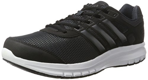 new product 5a389 49121 adidas Mens Duramo Lite M Running Shoes, Black (Dark Greynight Met.