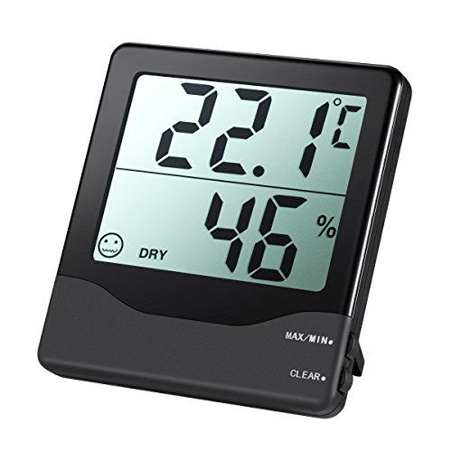 amir-digital-thermometer-hygrometer-home-comfort-monitor-temperature-and-humidity-meter-with-large-l