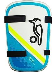 Kookaburra críquet deporte Verve FK419Batsman pierna protección acolchada muslo Guardia, color multicolor, tamaño joven