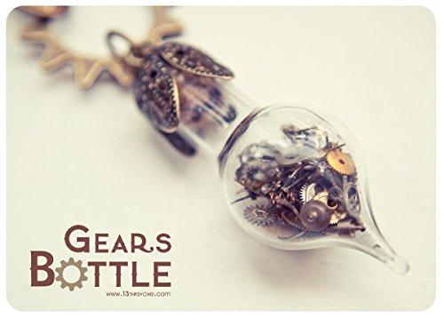 steampunk-gears-bottle-necklace-steampunk-pendant-vial-pendant-steampunk-glass-vial-cute-necklace-st