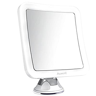 Auxent - Espejo Cosmético LED