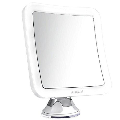 auxent-specchio-da-trucco-led-ingrandimento-7x-specchio-cosmetico-illuminato-led-quadrangolare-con-v