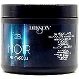 DIKSON Gel Noir per capelli, 500ml