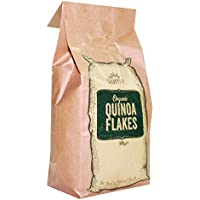 Suma Prepacks - Organic | Quinoa Flakes - organic | 5 x 500g