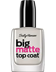 SALLY HANSEN Big Matte Top Coat - Matte Top Coat
