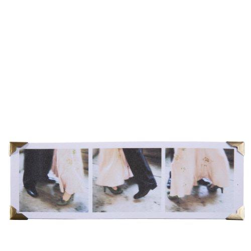 Semikolon (353598) Fotoecken gold   252 Stück  Dekorative, selbstklebende Fotokleber für Fotoalben   Hochwertige Foto-Sticker/Fototape