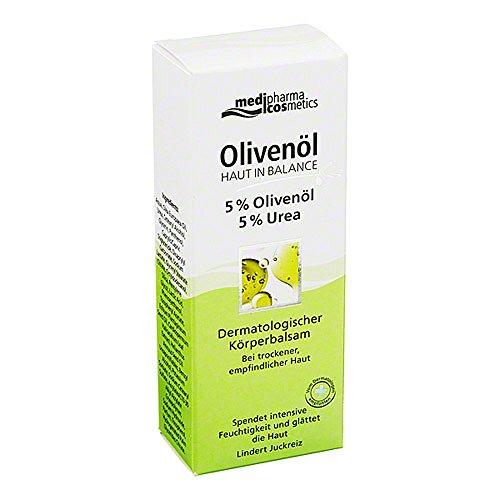 Peau en équilibre Huile d'Olive Baume Pour Le Corps 5% 200 ml