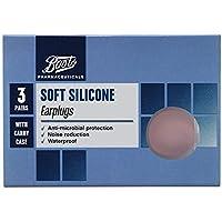 Boots Soft Silicone Earplugs - 3 Pairs preisvergleich bei billige-tabletten.eu