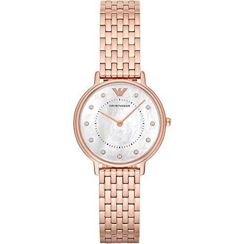 Emporio Armani AR11006 Reloj de Damas