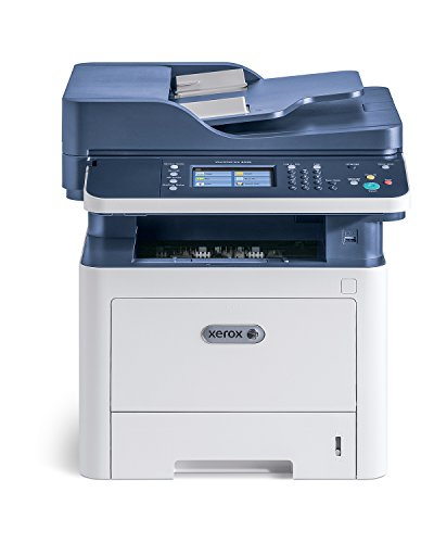 Xerox WorkCentre...