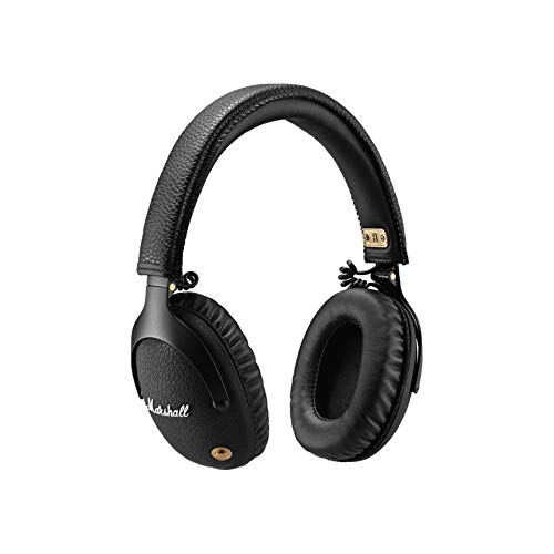 Marshall monitor (black) headphones cuffie professionali studio dj