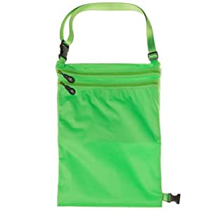 Bibetta Swim Bag/ Large Wet Bag (Green)