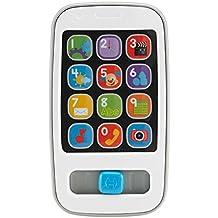 Fisher-Price - Mi primer teléfono descubrimiento (Mattel BHB92)