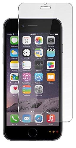 Copter Exoglass Displayschutzfolie Chemisch Gehärtet Multischicht Kratzfest Schutzglas Screen Protector für iPhone 6 Plus/6S Plus - Transparent
