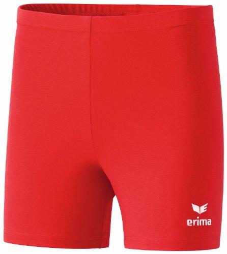 erima Kinder Tights Verona, rot, 152, 609201 -