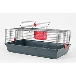 Zolux Classic 80 Cerise Cage pour Petit Animal