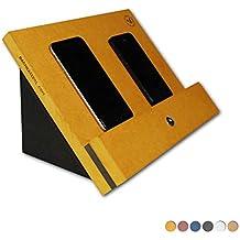 Oachkatzerl VanDock 27 Color Dockingstation (Die Ladestation für Handys, Tablets, e-Reader und mehr) VD27 - (Gelb)