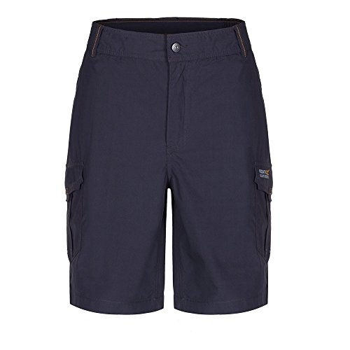 Regatta Delph, Pantaloncini Uomo Navy
